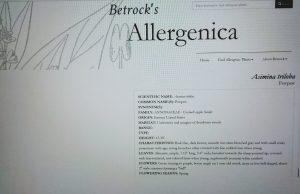 Allergenica